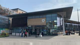 Primary Photo of Lincoln Central Bus Station