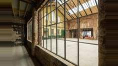 Interior Photo for The Tramshed - 2