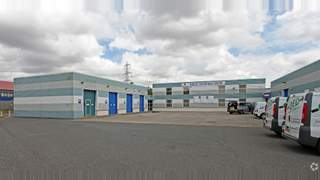 Primary Photo of Didcot Enterprise Centre
