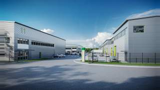 Primary Photo of Furlong Business Park