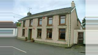 Primary Photo of Cefn Hafod Inn