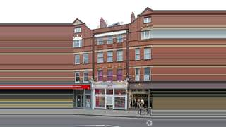 Primary Photo of 65-67 Hampstead High Street