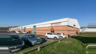 Primary Photo of Ashmount Business Park