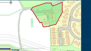 Primary Photo of Residential Development Site