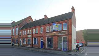 Primary Photo of 2 Granby St