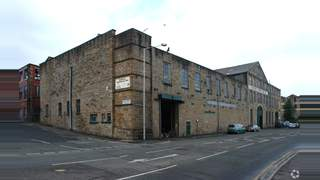 Primary Photo of Newtown Mill