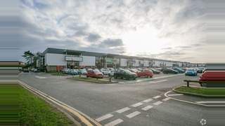 Primary Photo of Queens Retail Park