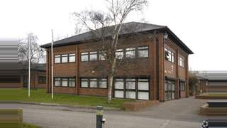 Primary Photo of Wheatcroft Business Park