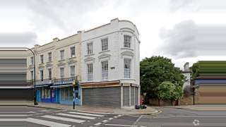 Primary Photo of 219 Belsize Rd