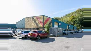 Primary Photo of Fairfield Industrial Estate