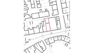 Goad Map for 40 Thomas St - 6