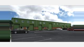 Primary Photo of Fusion Business Park