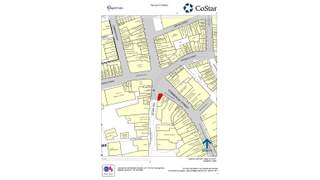 Goad Map for Westgate Buildings - 2