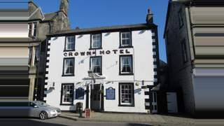 Primary Photo of Crown Hotel