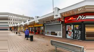 Primary Photo of Bramley Shopping Centre