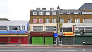 Primary Photo of 102-104 Kingsland Rd