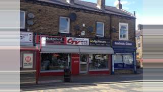 Primary Photo of 246-248 Oakworth Rd