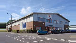 Primary Photo of Brook Industrial Estate A-C