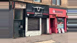 Primary Photo of 707 Pollokshaws Rd