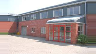 Primary Photo of Whiteleaf Business Centre