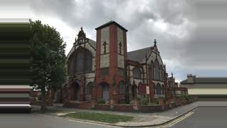 Primary Photo of Dovedale Baptist Church