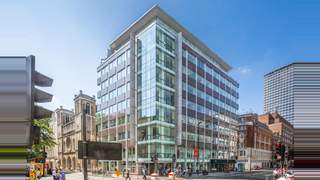 Primary Photo of 55 New Oxford St