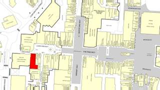 Goad Map for Lower Precinct Shopping Centre - 2