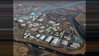 Primary Photo of Clydesmill Industrial Estate