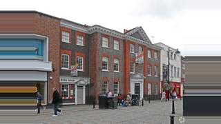 Primary Photo of Old Bank House