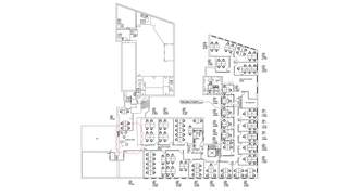 Typical Floor Plan for Mercury House - 1