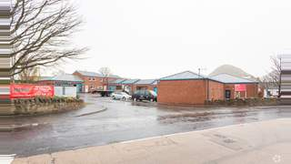 Primary Photo of Tantallon Rd