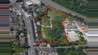 Primary Photo of Land at Brook St
