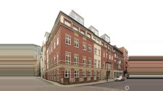 Primary Photo of 1 St James Sq
