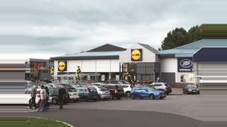 Other for Greyhound Retail Park - 1