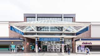 Primary Photo of Swansgate Centre