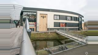 Primary Photo of Riverside Retail Park