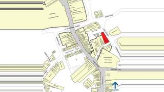 Goad Map for Cambrian Way Shopping Centre - 2
