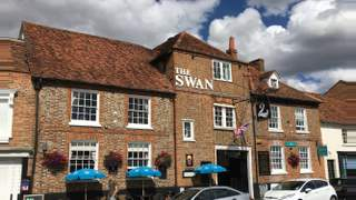 Primary Photo of Swan Hotel
