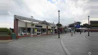 Primary Photo of Bay View Shopping Centre