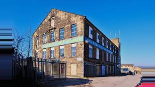 Primary Photo of Grangefield Mills