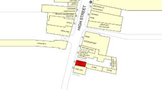 Goad Map for 33 High St - 4