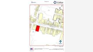 Goad Map for 127-129 High St - 1