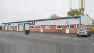 Primary Photo of Clifton Moor