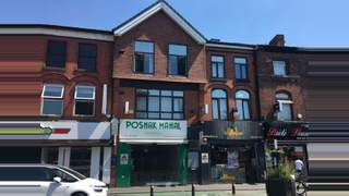 Primary Photo of 205 Wilmslow Rd