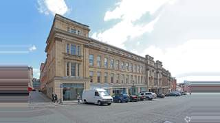Primary Photo of Lloyds Court