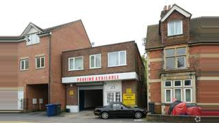 Primary Photo of 25 Kings Rd
