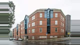 Primary Photo of Cumberland House