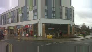 Primary Photo of All Saints Shopping Centre