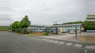 Primary Photo of Westthorpe Business Innovation Centre