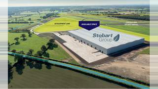 Primary Photo of Stobart Distribution Centre